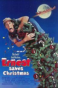 Christmas In Florida: We Do Have Ernest