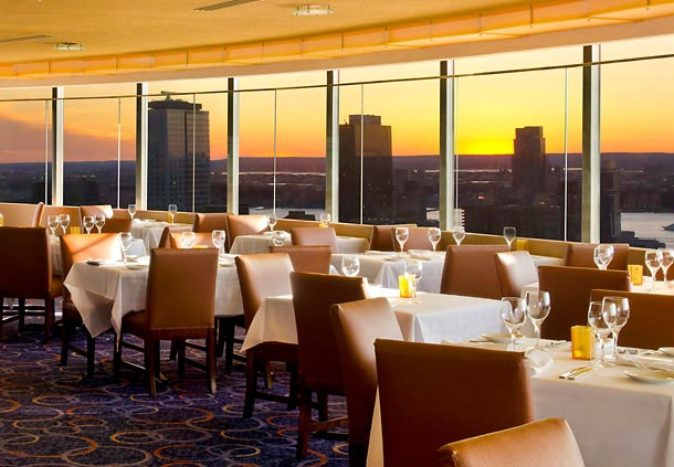 The end of Tampa's Revolving Restaurant Landmark