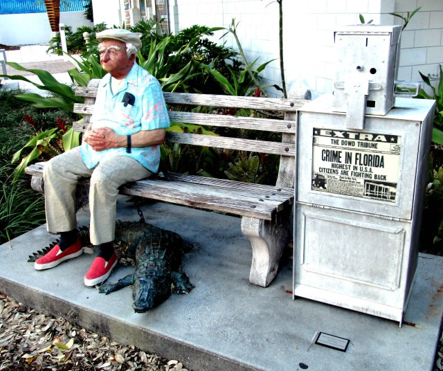 Sarasota - The City of Statues and Art