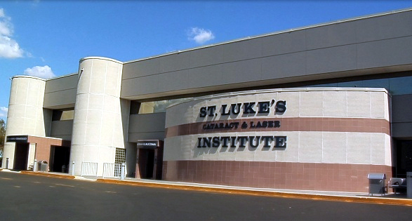 St Luke's Cataract & Laser Institute