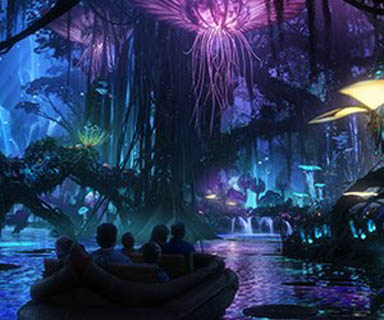 What WIll Impact WDW More: Avatar or a Talking Mickey?