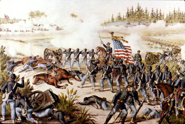 The 150th Anniversary of the Battle of Olustee Will Be A Big Event