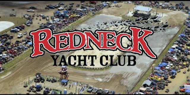 The Redneck Yacht Club - No Boats Allowed