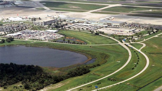 floridatraveler Sanford Airport