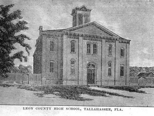 floridatraveler old Leon Academy