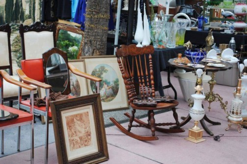 floridatraveler Lincoln_Road_Antique_Market