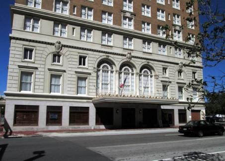 floridatraveler tampa palace floridian hotel restored