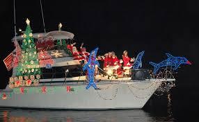 000 santa boat parade