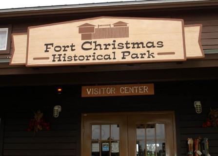 floridatraveler FORT-CHRISTMAS