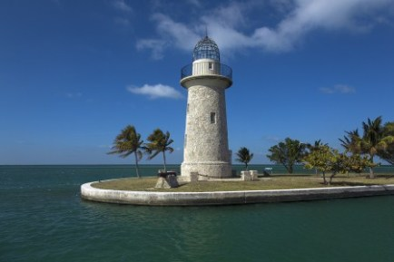 floridatraveler faux lighthouse boca-chica-light-house-