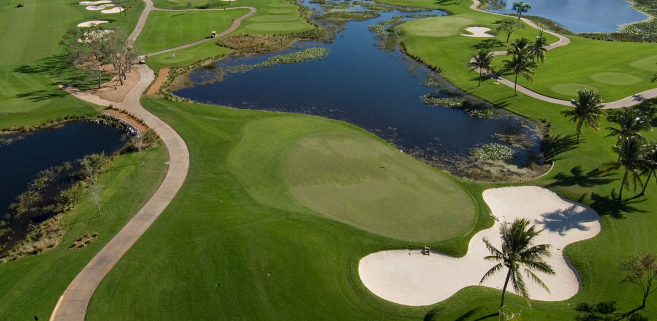 Florida\'s Most Challenging Public Golf Courses | floridatraveler