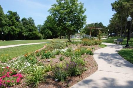 Floridatraveler chapman-botanical-garden