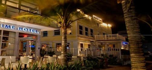 Prime One Twelve South Beach