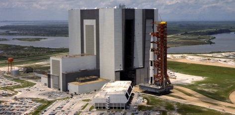 FLORIDATRAVELER VERTICAL ASSEMBLY BUILDING