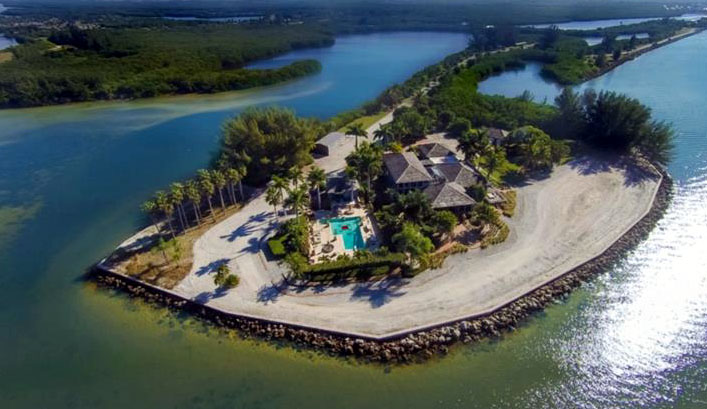 Bay Island Homes For Sale