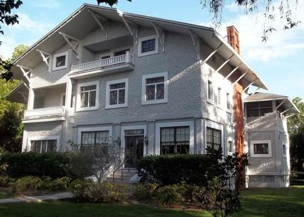 FLORIDATRAVELER Miller house