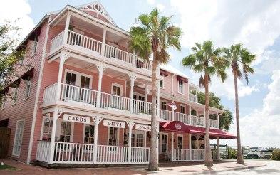 FLORIDATRAVELER new smyrna beach -Riverview-hotel and spa