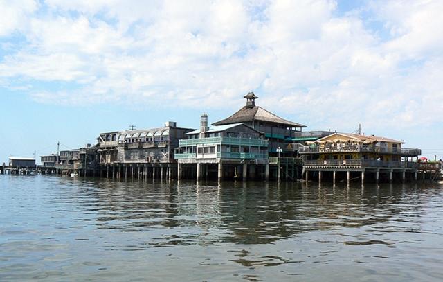 floridatraveler docks-st-cedar-key