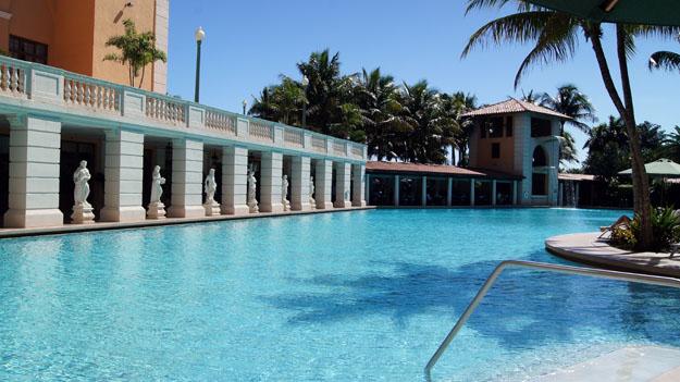 FLORIDATRAVELER Biltmore pool