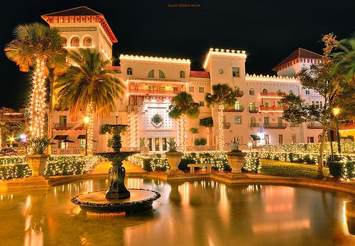 FLORIDATRAVELER Casa-Monica-Hotel