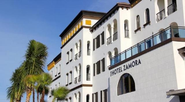 FLORIDATRAVELER hotelzamora