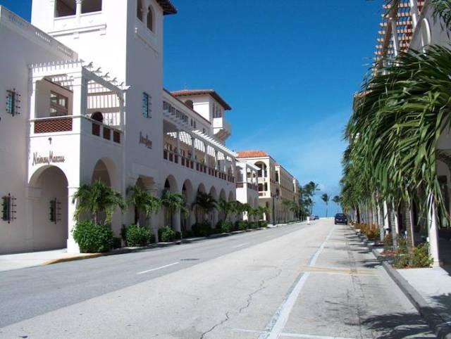 FLORIDATRAVELER PB Worth Avenue