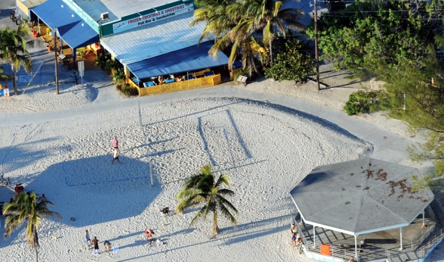 FLORIDATRAVELER Salute Key West