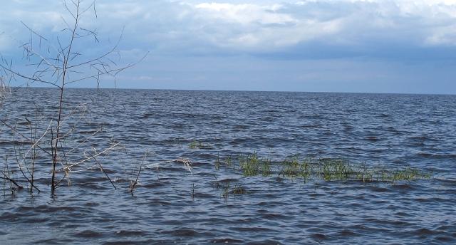 FLORIDATRAVELER Lake_Okeechobee