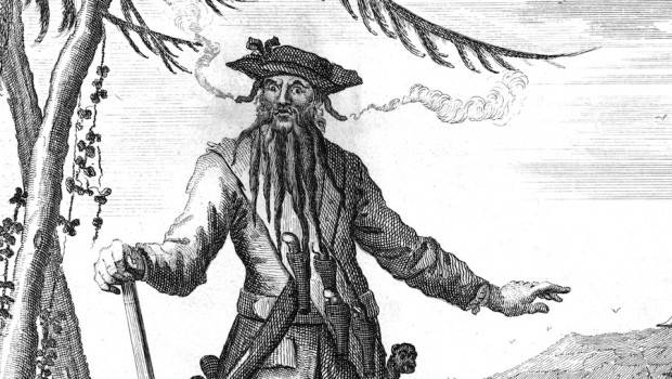 The Legacy Of Central Florida S Black Press: Florida's Pirate Legacy: Myth Or Reality?