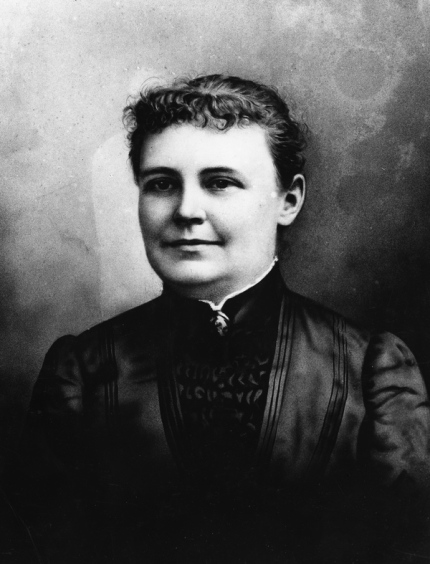 FLORIDATRAVELER julia tuttle