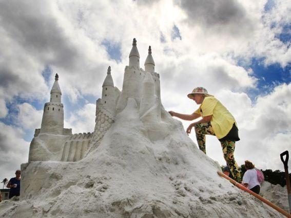 floridatraveler-ft-myers-sand-castles