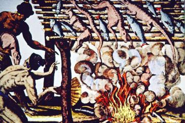 floridatraveler-timucuan-gator-barbecue