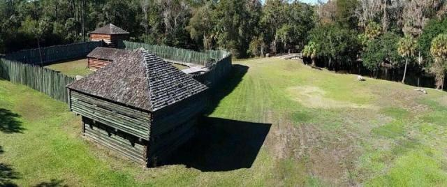 floridatraveler-fort-foster-aerial-view-of-fort-foster-facing-west
