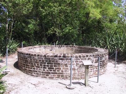 floridatraveler Indian-Key-cistern