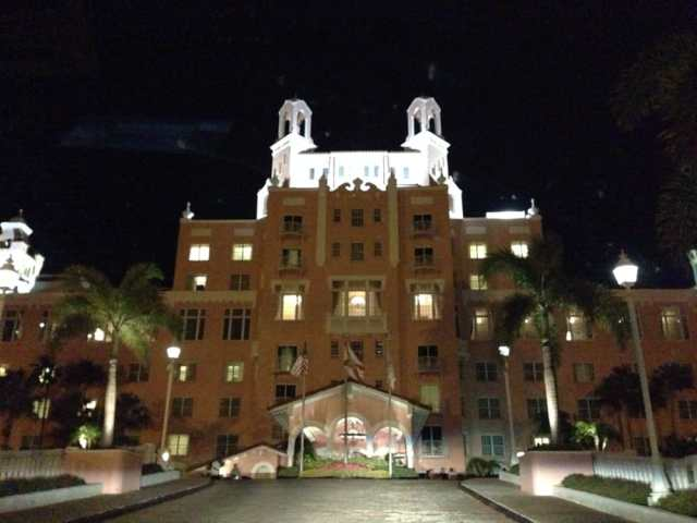 floridatraveler maritana at don cesar