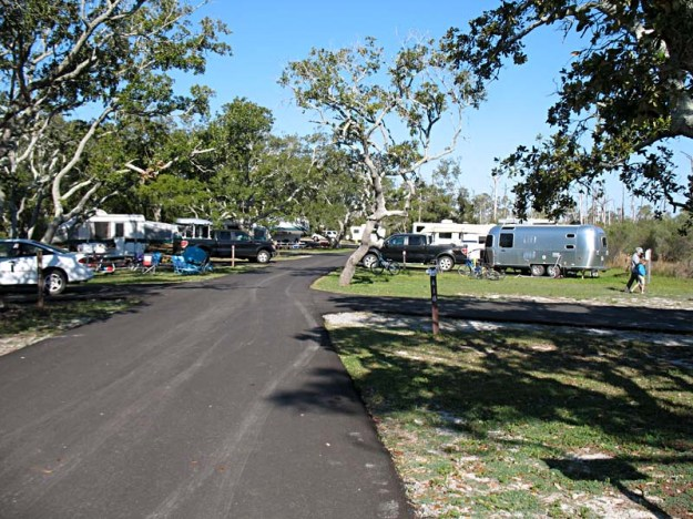 Rent An Rv And Camp On Florida S Best Beaches