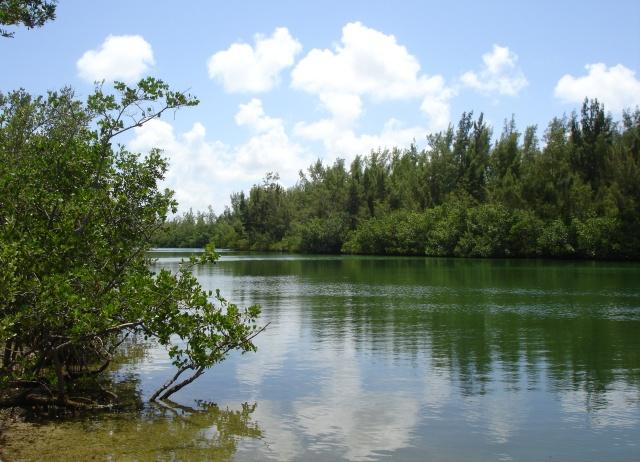 floridatraveler kayak oleta-river