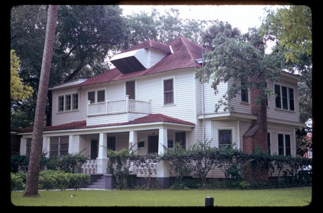 FLORIDATRAVELER mary bethune house