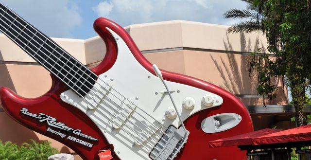 floridatraveler rocknrollercoaster-guitar