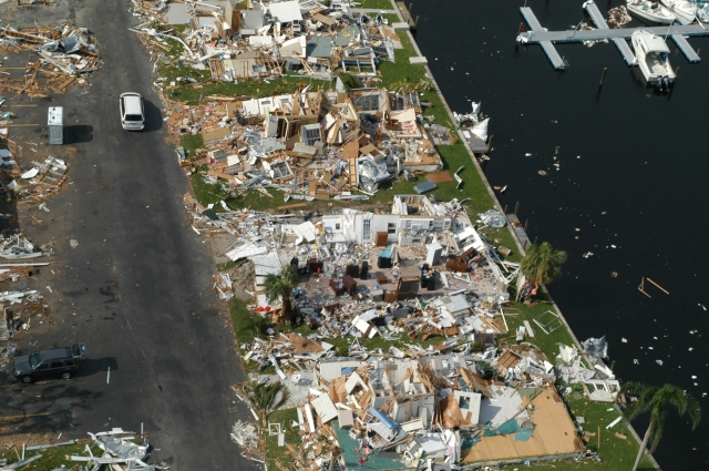 floridatraveler jacksonville mess hurricane