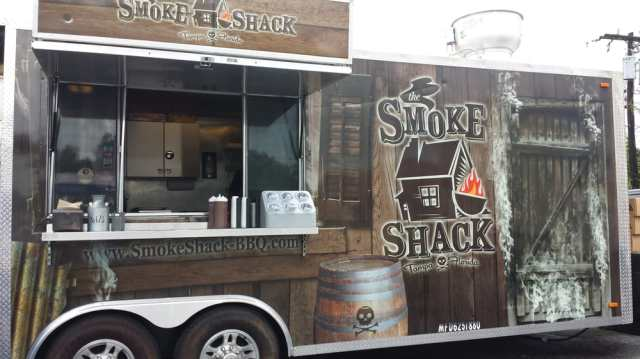 floridatraveler SMOKE SHACK tampa on gandy