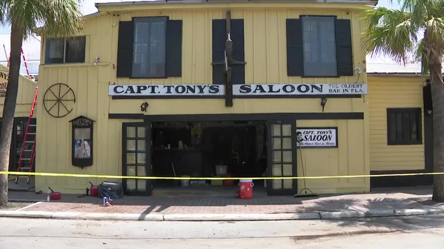 floridatraveler IRMA Capt.-Tony's-Saloon-