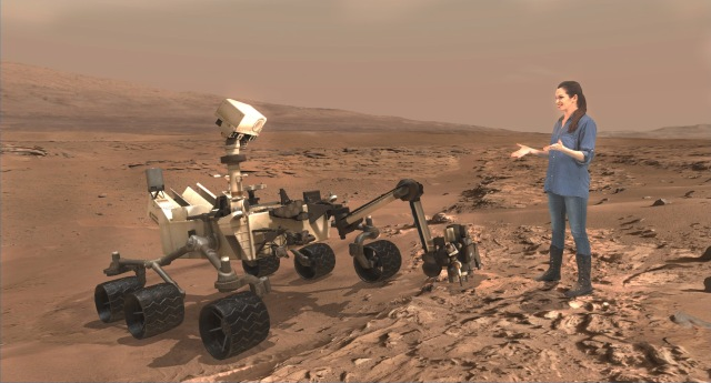 FLORIDATRAVELER Life on Mars Erisa-Hines-and-Curiosity
