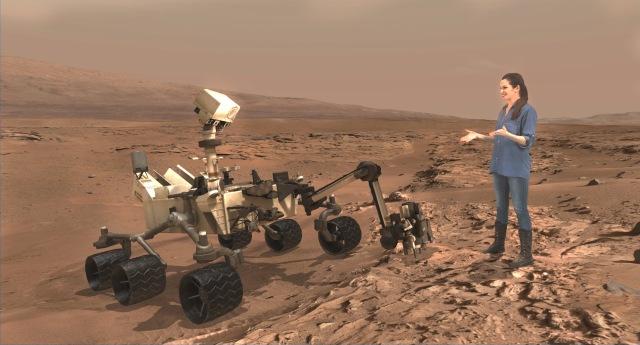 FLORIDATRAVELER Life on Mars Erisa-Hines-and-Curiosity
