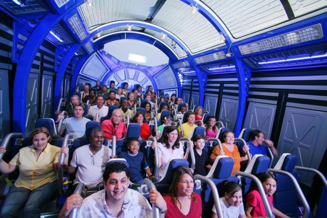 FLORIDATRAVELER shuttle launch experience