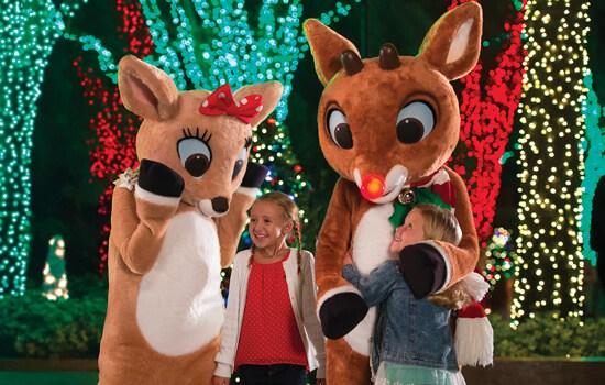 FLORIDATRAVELER tampa Christmas-Town-