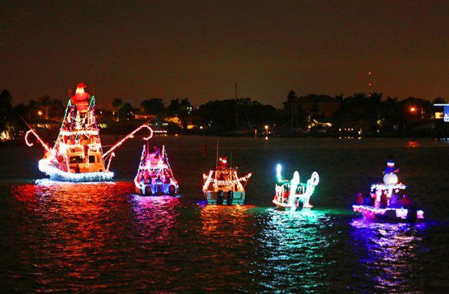 FLORIDATRAVELER St_-Pete-Beach-Boat-Parade