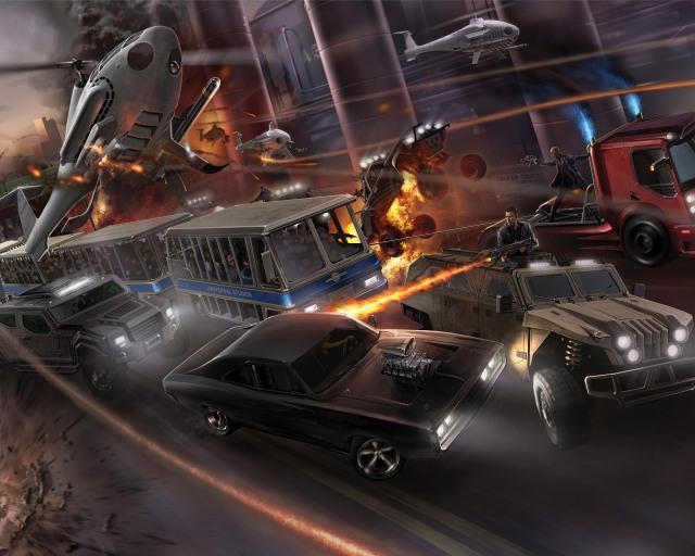 FLORIDATRAVELER -Fast-Furious-Supercharged-Rendering