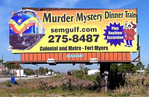 floridatraveler Ft Myers SEMINOLE GULF mystery trips