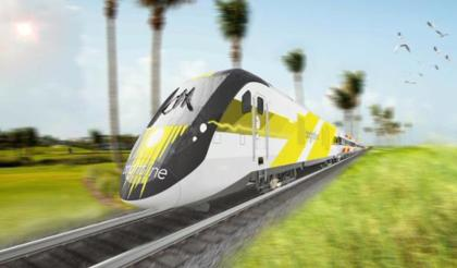 floridatraveler rr on the way+brightline